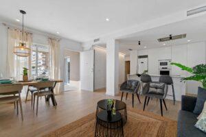 Продажа квартиры в провинции Costa Blanca South, Испания: 3 спальни, 110 м2, № NC7254SP – фото 2