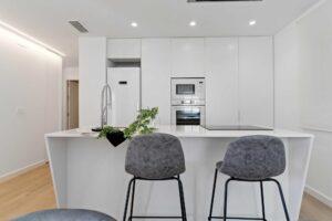 Продажа квартиры в провинции Costa Blanca South, Испания: 3 спальни, 110 м2, № NC7254SP – фото 3