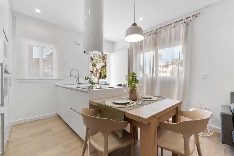 NC7255SP : Новая квартира на первом этаже в Гуардамар дель Сегура