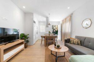 Продажа квартиры в провинции Costa Blanca South, Испания: 1 спальня, 42 м2, № NC7255SP – фото 1