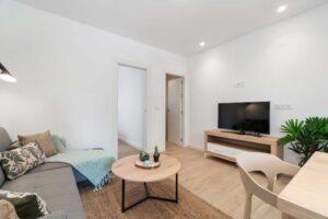Продажа квартиры в провинции Costa Blanca South, Испания: 1 спальня, 42 м2, № NC7255SP – фото 4