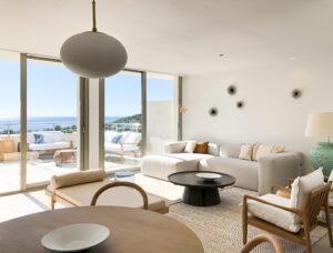 Продажа квартиры в провинции Costa Blanca North, Испания: 2 спальни, 67.17 м2, № NC2570SN – фото 7
