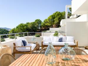 Продажа квартиры в провинции Costa Blanca North, Испания: 2 спальни, 67.17 м2, № NC2570SN – фото 19