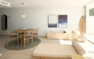 Продажа квартиры в провинции Costa Blanca North, Испания: 2 спальни, 67.17 м2, № NC2570SN – фото 22