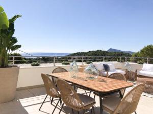 Продажа квартиры в провинции Costa Blanca North, Испания: 2 спальни, 67.17 м2, № NC2570SN – фото 9