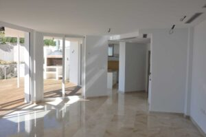 Продажа виллы в провинции Costa Blanca North, Испания: 3 спальни, 158 м2, № NC2683AL – фото 8