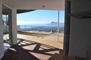 Продажа виллы в провинции Costa Blanca North, Испания: 3 спальни, 158 м2, № NC2683AL – фото 1