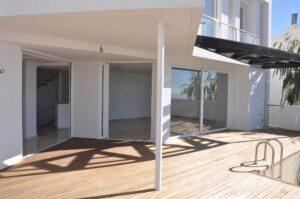 Продажа виллы в провинции Costa Blanca North, Испания: 3 спальни, 158 м2, № NC2683AL – фото 2