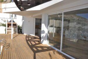 Продажа виллы в провинции Costa Blanca North, Испания: 3 спальни, 158 м2, № NC2683AL – фото 3