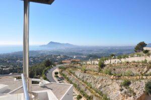 Продажа виллы в провинции Costa Blanca North, Испания: 3 спальни, 158 м2, № NC2683AL – фото 24