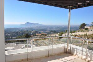Продажа виллы в провинции Costa Blanca North, Испания: 3 спальни, 158 м2, № NC2683AL – фото 25