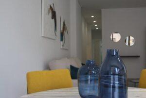 Продажа квартиры в провинции Costa Blanca South, Испания: 2 спальни, № NC3365AM – фото 17