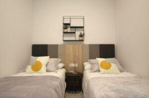 Продажа квартиры в провинции Costa Blanca South, Испания: 2 спальни, № NC3365AM – фото 16