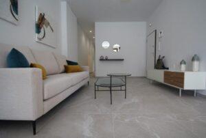 Продажа квартиры в провинции Costa Blanca South, Испания: 2 спальни, № NC3365AM – фото 2