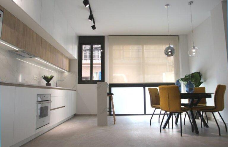 NC3365AM : Новые квартиры в центре г. Торревьеха