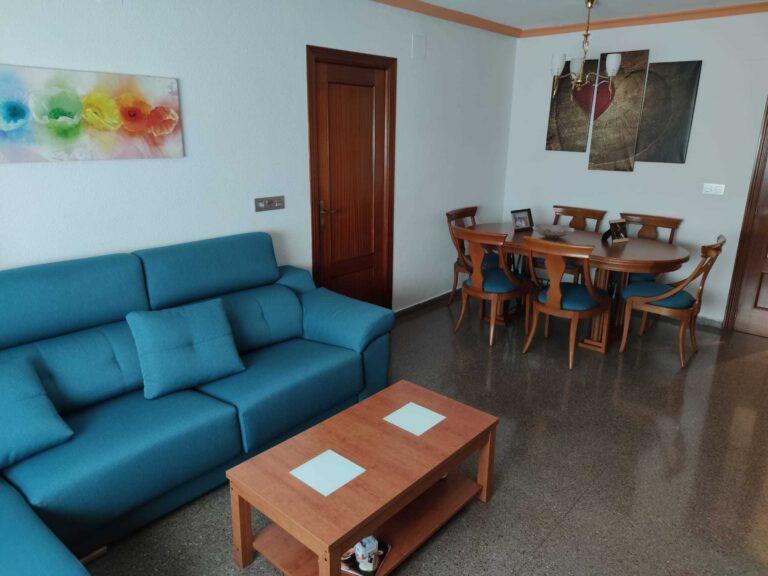 GT-0708-TS : Уютная квартира в Аликанте