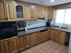 Продажа квартиры в провинции Costa Blanca North, Испания: 4 спальни, 100 м2, № GT-0708-TS – фото 2