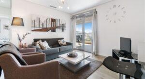 Продажа квартиры в провинции Costa Blanca South, Испания: 2 спальни, № RV2738BE – фото 1