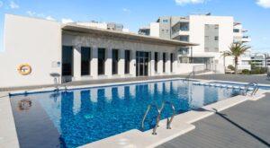 Продажа квартиры в провинции Costa Blanca South, Испания: 2 спальни, № RV2738BE – фото 17