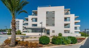 Продажа квартиры в провинции Costa Blanca South, Испания: 2 спальни, № RV2738BE – фото 18