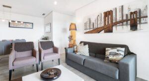 Продажа квартиры в провинции Costa Blanca South, Испания: 2 спальни, № RV2738BE – фото 4
