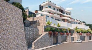 Продажа квартиры в провинции Costa Blanca North, Испания: 3 спальни, 130 м2, № NC2811GT – фото 4