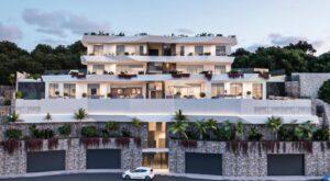 Продажа квартиры в провинции Costa Blanca North, Испания: 3 спальни, 130 м2, № NC2811GT – фото 6