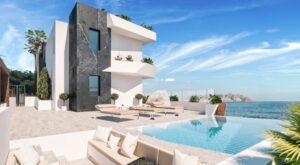 Продажа квартиры в провинции Costa Blanca North, Испания: 3 спальни, 130 м2, № NC2811GT – фото 7
