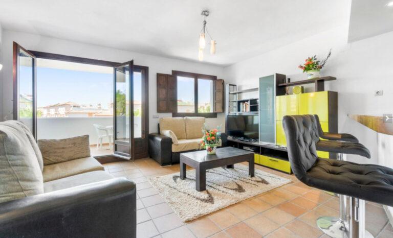 RV5362BE : Апартаменты у моря в Пунта Приме