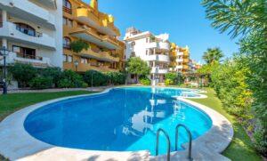 Продажа квартиры в провинции Costa Blanca South, Испания: 2 спальни, 114 м2, № RV5362BE – фото 16