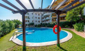 Продажа квартиры в провинции Costa Blanca South, Испания: 2 спальни, 114 м2, № RV5362BE – фото 17