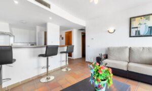 Продажа квартиры в провинции Costa Blanca South, Испания: 2 спальни, 114 м2, № RV5362BE – фото 4