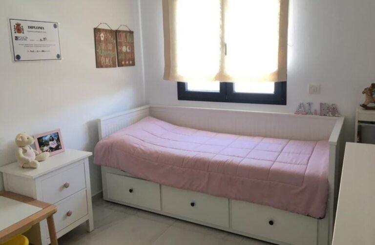 RV2112AL : Квартира на первом этаже в Полопе (Бенидорм)