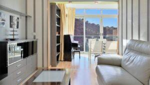 Продажа квартиры в провинции Costa Blanca North, Испания: 3 спальни, 112 м2, № RV2526AL – фото 1