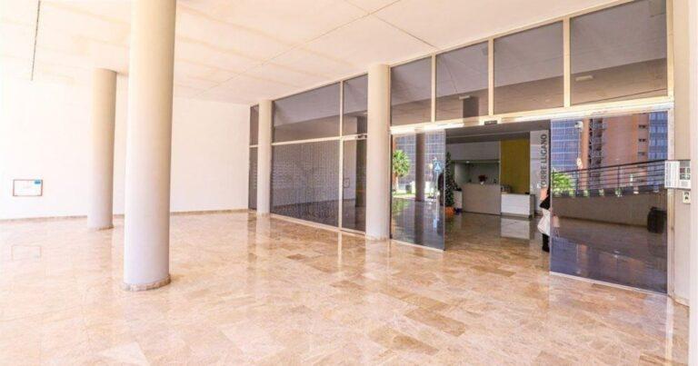 RV2526AL : Превосходная квартира с 3 спальнями в Бенидорме