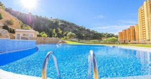 Продажа квартиры в провинции Costa Blanca North, Испания: 3 спальни, 112 м2, № RV2526AL – фото 24