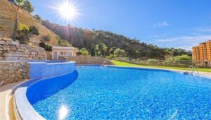 Продажа квартиры в провинции Costa Blanca North, Испания: 3 спальни, 112 м2, № RV2526AL – фото 27