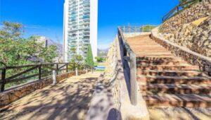 Продажа квартиры в провинции Costa Blanca North, Испания: 3 спальни, 112 м2, № RV2526AL – фото 28