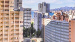 Продажа квартиры в провинции Costa Blanca North, Испания: 3 спальни, 112 м2, № RV2526AL – фото 7