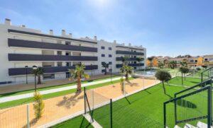 Продажа квартиры в провинции Costa Blanca Sur, Испания: 2 спальни, 87 м2, № RV3627BE – фото 10
