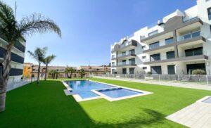 Продажа квартиры в провинции Costa Blanca Sur, Испания: 2 спальни, 87 м2, № RV3627BE – фото 11