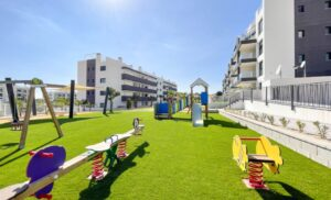 Продажа квартиры в провинции Costa Blanca Sur, Испания: 2 спальни, 87 м2, № RV3627BE – фото 12