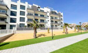 Продажа квартиры в провинции Costa Blanca Sur, Испания: 2 спальни, 87 м2, № RV3627BE – фото 13