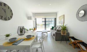 Продажа квартиры в провинции Costa Blanca Sur, Испания: 2 спальни, 87 м2, № RV3627BE – фото 3