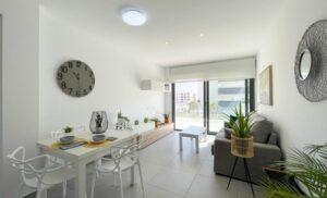 Продажа квартиры в провинции Costa Blanca Sur, Испания: 2 спальни, 87 м2, № RV3627BE – фото 4