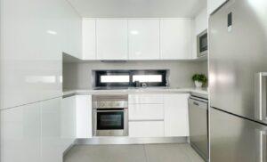 Продажа квартиры в провинции Costa Blanca Sur, Испания: 2 спальни, 87 м2, № RV3627BE – фото 5