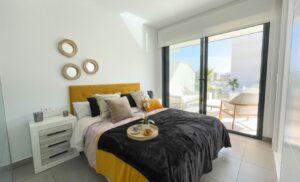 Продажа квартиры в провинции Costa Blanca Sur, Испания: 2 спальни, 87 м2, № RV3627BE – фото 6