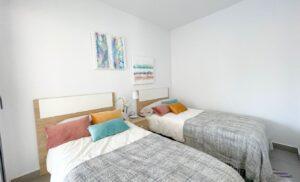 Продажа квартиры в провинции Costa Blanca Sur, Испания: 2 спальни, 87 м2, № RV3627BE – фото 8
