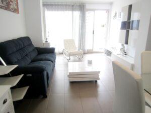 Продажа квартиры в провинции Costa Blanca North, Испания: 1 спальня, 60 м2, № RV3562GT – фото 1