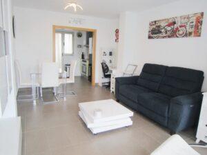 Продажа квартиры в провинции Costa Blanca North, Испания: 1 спальня, 60 м2, № RV3562GT – фото 3